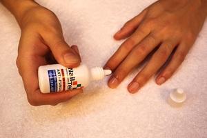 Препараты от грибка ногтей на руках