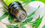 Способы применения эфирного масла чайного дерева от грибка