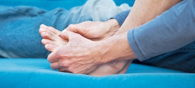 Заболевание микоз: как определить грибок на ногтях ног