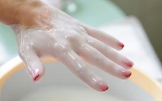 Лечение грибка между пальцами рук